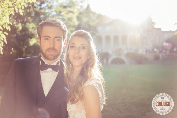 cérémonie Charlotte et Romain